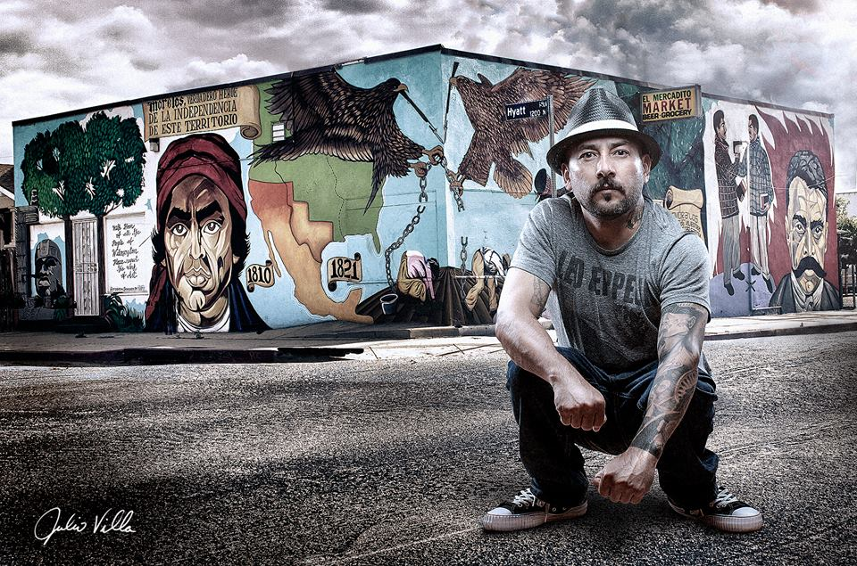 chicano art photography